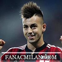 Завтра встреча Рома-Милан относительно Эль Шаарави