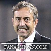 Джампаоло будет ждать решения Милана до 15 июня