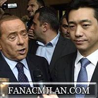 Тайчаубол собрал лишь 120 млн. евро для покупки 48% акций Милана