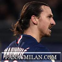 Вегеруп: «Ибрагимович может вернуться в Милан по окончании контракта с ПСЖ»