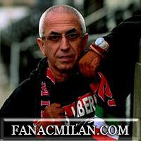 Джанкарло Капелли (лидер Curva Sud):