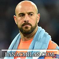 Рейна может стать вторым вратарем Милана