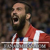 Агент Турана предлагает игрока Милану