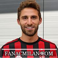 Официально: Милан арендовал Борини. Фабио: «Я готов сделать все, чтобы помочь россонери»