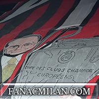 Официальное заявление Берлускони: «Спасибо тифози»