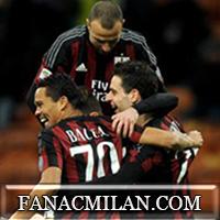 Милан - Фиорентина: 2-0, отчёт