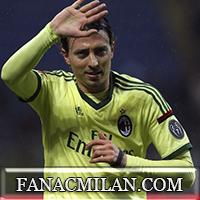 Похоже, что сезон для Монтоливо окончен. Milan Channel подтверждают информацию