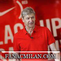 Венгер: «Милан - трудный соперник»