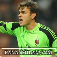 Торино думает о Габриэле, Милан оценивает вратаря в 6 миллионов евро.