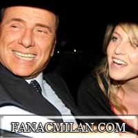 Берлускони изучает план по трансферу Фалькао