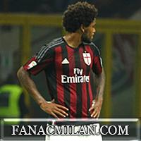 Еще одно предложение аренды Луиса Адриано, но Милан хочет прямой продажи игрока