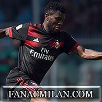 Сампдория - Милан: 2-0, отчёт