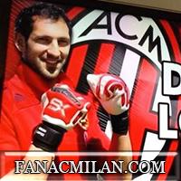 Диего Лопес: «Я выбрал Милан, потому что он, как и Реал, одна из лучших команд мира»