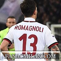Романьоли - новый лидер Милана с благословения Мальдини