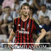 Милан может вернуть Кристанте