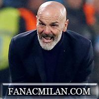 Пиоли после уверенной победы над Лацио: «Уже думаем о матче с Ювентусом. Ибрагимович добавляет качества команде»