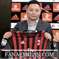 Хан Ли: «Давайте объединимся и вернем Милан туда, где он заслуживает быть»