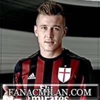Милан просит за Куцку 5 млн. евро