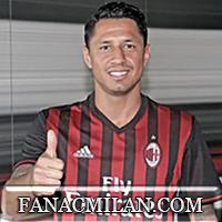 Официально: Лападула - игрок Милана