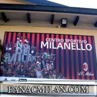 Игроки закрыты в Миланелло: некоторые против