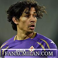 Официально: Матиас Фернандес переходит на правах аренды в Милан.