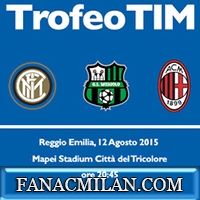 Trofeo Tim: