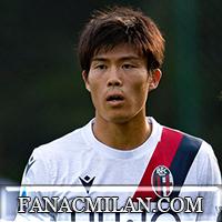 Японец для Милана в обмен на Калабрию