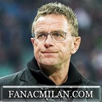 Рангник возглавит Милан в августе
