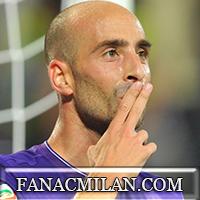 Милан и Рома в борьбе за Борха Валеро