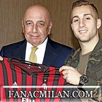 Официально: Деулофеу - новый игрок Милана. Жерар провел первую тренировку и выбрал 7 номер (фото)