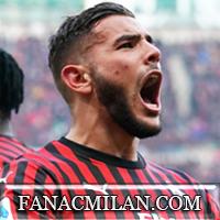 Эрнандес: «Милан позволил мне значительно вырасти. Хочу вернуть клуб туда, где он заслуживает быть»