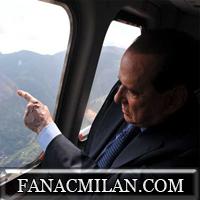 Берлускони: «Завтра встреча насчет продажи клуба. Мальдини? Он не вернется»