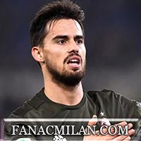 Сусо и его агент в Каса Милан: возможное включение в контракт пункта о сумме выкупа игрока