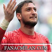 Близко соглашение между Миланом и Доннаруммой