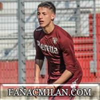 Россонери заинтересован в Баррека. Аг. игрока: «Милан вторая команда для Антонио»