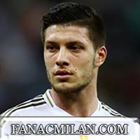 Милан всерьез нацелен на трансфер Йовича