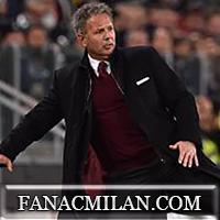 Милан - Лацио: послематчевые интервью россонери