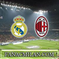 Реал - Милан: 3-1, отчёт