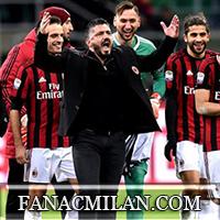 Милан - Сампдория: 1-0, отчёт