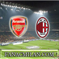 Арсенал - Милан: заявка россонери, отсутствуют Абате и Калабрия