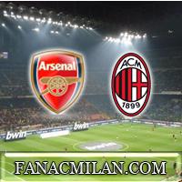 Арсенал - Милан: основные составы команд, Борини в роли правого защитника, отсутствует Билья