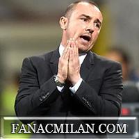 Милан - Рома: послематчевые интервью россонери
