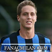 Конти в Милан: встреча агента игрока с Аталантой