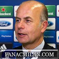 Официально: Гандини покидает Милан