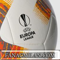 Тренировка Милана перед вечерним матчем (фото, видео).