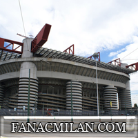 На матче Милан-Арсенал присутствовало 72.281 человек.