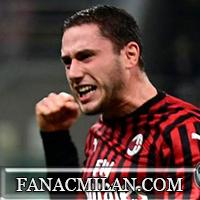 Аг. Калабрии: «Будущее? Будем спокойно говорить с Миланом»