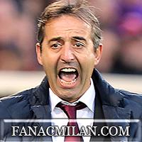 Джампаоло главный кандидат на пост тренера Милана