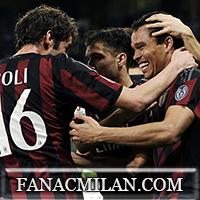 Фрозиноне - Милан: 2-4, отчёт