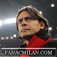 Официально: Индзаги уволен с поста тренера россонери, но связан контрактом с клубом еще на год